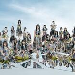 乃木坂46、『真夏の全国ツアー2021』を開催 約4年ぶりの東京ドーム公演も