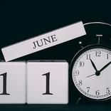 今日は何の日?【6月11日】