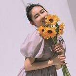 アンジュルム佐々木莉佳子、『CanCam』新専属モデルに「ワクワクしています」