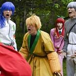 『あのキス』への伏線も モヤオ(松坂桃李)が最後の旅へ『SEIKA』最終話