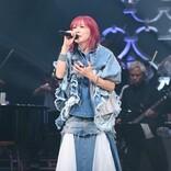 LiSA、今夜の『A‐Studio+』初登場 ソロデビュー10周年で涙の「サプライズ」熱唱
