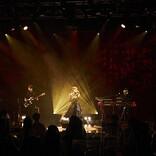 <ライブレポート>toku、鈴木このみ&やなぎなぎを迎え、ソロ・アルバム『bouquet』リリース記念ライブをBillboard Live YOKOHAMAで開催