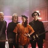 ガービッジ、5年ぶりとなるニューアルバム『NO GODS NO MASTERS』をリリース
