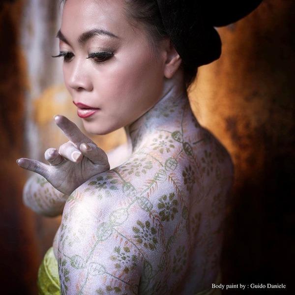 ウェオダオ・シリスーク(タイ)/タイ古典舞踊、舞踊家、振付