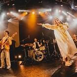 <ライブレポート>フレンズ、ワンマン・ライヴ・ツアー【UNO!】で見せた「決意表明」