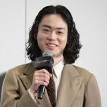 菅田将暉「高校時代に初めて買ったCDのアーティスト」憧れのFukaseとの共演に喜び