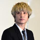 セカオワ・Fukase、初演技に神木隆之介がアドバイス Saoriは「マジサイコパス」