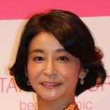 高嶋ちさ子 コンサート中に授乳の過酷体験告白「片肌脱いで…遠山の金さんみたい」