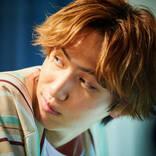 古川毅(SUPER★DRAGON)、「ABEMA」新作オリジナルドラマ『箱庭のレミング』より出演場面写真&コメントが到着