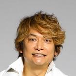 香取慎吾 「彼は7歳 僕はママだった」神木隆之介とのCM共演に感慨 ファンも「こんな再会いいよね」
