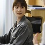 トリンドル玲奈、バリキャリ女子の患者役に『泣くな研修医』