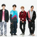Aぇ! group、メンバー6人全員で初の冠ラジオ「確実に騒々しいです」