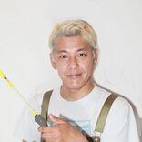 ロンドンブーツ・田村亮がすすめる!初めての「海釣り」ガイド