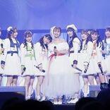 SUPER☆GiRLS 第5章スタート、新リーダー阿部夢梨「必ず花を咲かせます!」