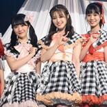 スパガ渡邉幸愛、アイドル人生「やりきった」 6代目リーダー&新メンバーにエール