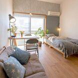 1K8畳のレイアウト実例15選!縦長・正方形などお部屋のタイプに合わせてご紹介