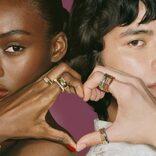 GUCCI LINK TO LOVE 永遠に続く愛をテーマにした、タイムレスなファインジュエリー コレクション