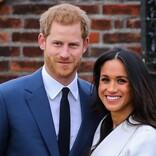 """ヘンリー王子&メーガン妃、交際初期に""""知らない人のフリ""""をしたことを告白"""