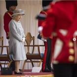エリザベス女王、95歳誕生日の祝賀式典が開催される 今年も規模を縮小