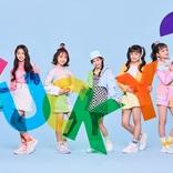 『ガールズ×戦士シリーズ』第4弾・第5弾出演キャストからなる新グループ「Lucky²」誕生 9/22デビュー決定