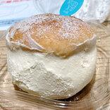 """生クリーム専門店「ミルクベーカリー」のマリトッツォの """"クリームの壁"""" が高すぎる! 歯が埋もれるレベル"""