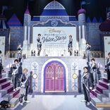 『Disney 声の王子様』初のアリーナツアー大盛況で幕「素晴らしい景色をありがとう!」