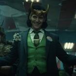 """トム・ヒドルストンが明かす""""裏切り王子ロキ""""の最大の魅力とは?"""