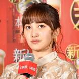 「雰囲気違う」ももクロ・百田夏菜子、美スタイル際立つミニスカコーデにファン反響「おしゃれ可愛い」