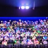 松本潤、上海国際映画祭で「少しでも恩返し」嵐のライブフィルムに中国のファン熱狂