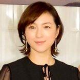 広末涼子、「性の教育&快楽を告白」四十路艶(1)9秒間のキスシーンを述懐