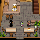 NintendoSwitch版『くまのレストラン』が全世界で発売決定! プレゼントキャンペーンで限定グッズが!
