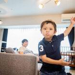 福田萌、4歳長男がツーショット撮影を全力回避「首を振り全力で映らないようにする息子」