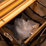 grnの「メカクシサイドテーブル」が家中の小物をなんとかしてくれる! アウトドアだけでなく、家具としても手放せないぞ…|アウトドアな家暮らし