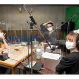 ももクロ、とんねるずとの共演エピソードを語る! 佐々木彩夏「私たちの曲を知ってくださっていて…」