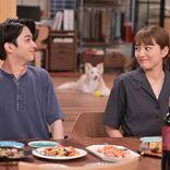 『着飾る恋には理由があって』最終回目前、急展開の第9話に横澤夏子&小田井涼平が出演