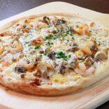 ピザはご飯のおかずになるのか?