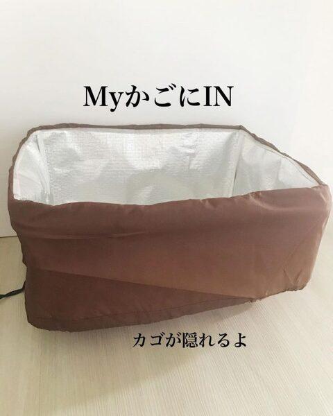 簡単人気折り畳みショッピングバッグ