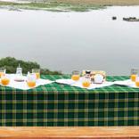 実は少~しずつだけど、海外からの観光客がケニアのサファリに来始めているんだ。どこの国からかというと… / マサイ通信:第483回