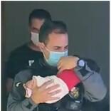 薬物に溺れた母親、借金の担保として生後2か月の息子を密売人に渡す(ブラジル)<動画あり>