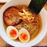 自宅で本格的なプロの味!見ただけでヨダレが出る『冷やし柚塩麺』