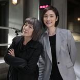『緊急取調室』初回ゲストに桃井かおり 自身史上最多セリフで天海祐希と初共演