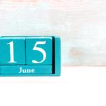 今日は何の日?【6月15日】