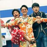 妻夫木聡ら、アジア豪華俳優が三代目JSB「Welcome to TOKYO」に合わせ大バトル