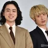 セカオワFukase、菅田将暉から連絡未読スルーで小栗旬に相談