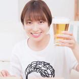 """お天気キャスター阿部華也子、モーニングルーティーンで""""すっぴん""""披露"""