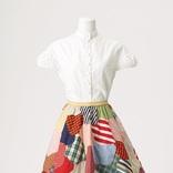 もんぺからKawaii、サステナブルまで…日本のファッション史をたどる展覧会