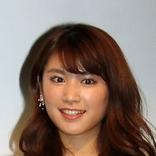 久松郁実 結婚祝福への感謝とともにウエディングショット披露「変わらずお仕事を頑張っていきます」