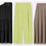 「涼しい」服が欲しい! アラフィフ女性がGUでいま選びたい夏アイテム3選