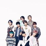 円神、BTS「Butter」振付師が参加するシングル『Peace Summer/TREASURE』を8月発売