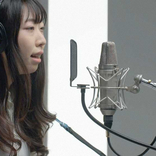 nodoka「セールスポイントは声」変幻自在な歌唱法